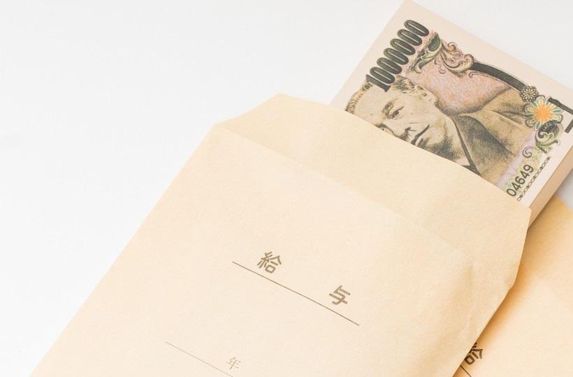 社会福祉士の年収・給与